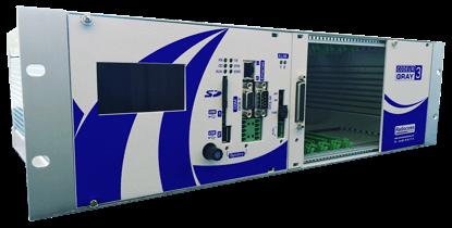 Codeur GRAY III par RADIOCOMS SYSTEMES