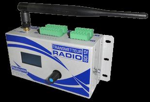 Transmetteur SDI12 par RADIOCOMS SYSTEMES